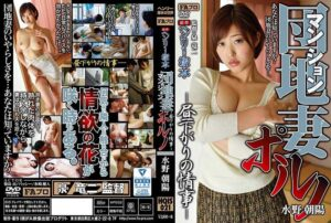 [HQIS-021] Flick Love Affair In The Afternoon. (English)