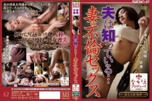 [NSPS-296] The pleasure of an affair mixed with a vengeance!