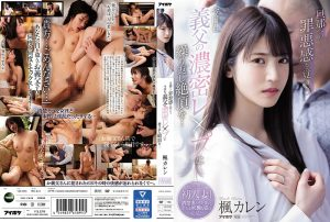 [IPX-641] I Hope My Husband Never Finds Out! (English)